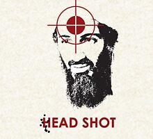 Head Shot ver. 2 (Hoodie) Hoodie