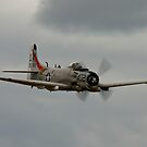 A1 Skyraider by PhilEAF92