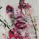 Face, Bernard Lacoque-103 by ArtLacoque