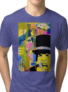 Attitude and hope Tri-blend T-Shirt