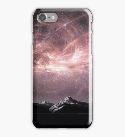 Entangled iPhone Case/Skin