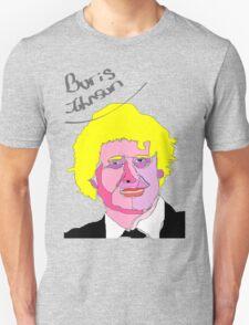 Boris Johnson Unisex T-Shirt