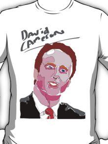 David Cameron Tee-shirt T-Shirt