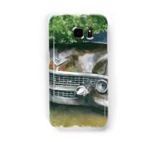 Wallflower Samsung Galaxy Case/Skin