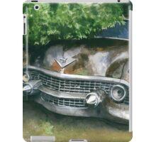 Wallflower iPad Case/Skin