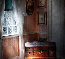 Furniture - Family Secrets by Mike  Savad