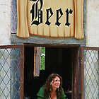 Beer Wench by ☼Laughing Bones☾