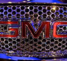 GMC by barkeypf