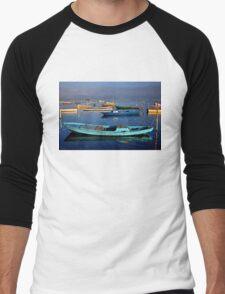 Gaitas in the lagoon of Messolonghi T-Shirt