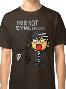 Soul Eater - Symetry Classic T-Shirt