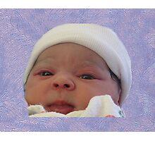 Introducing Leilah Sky Photographic Print
