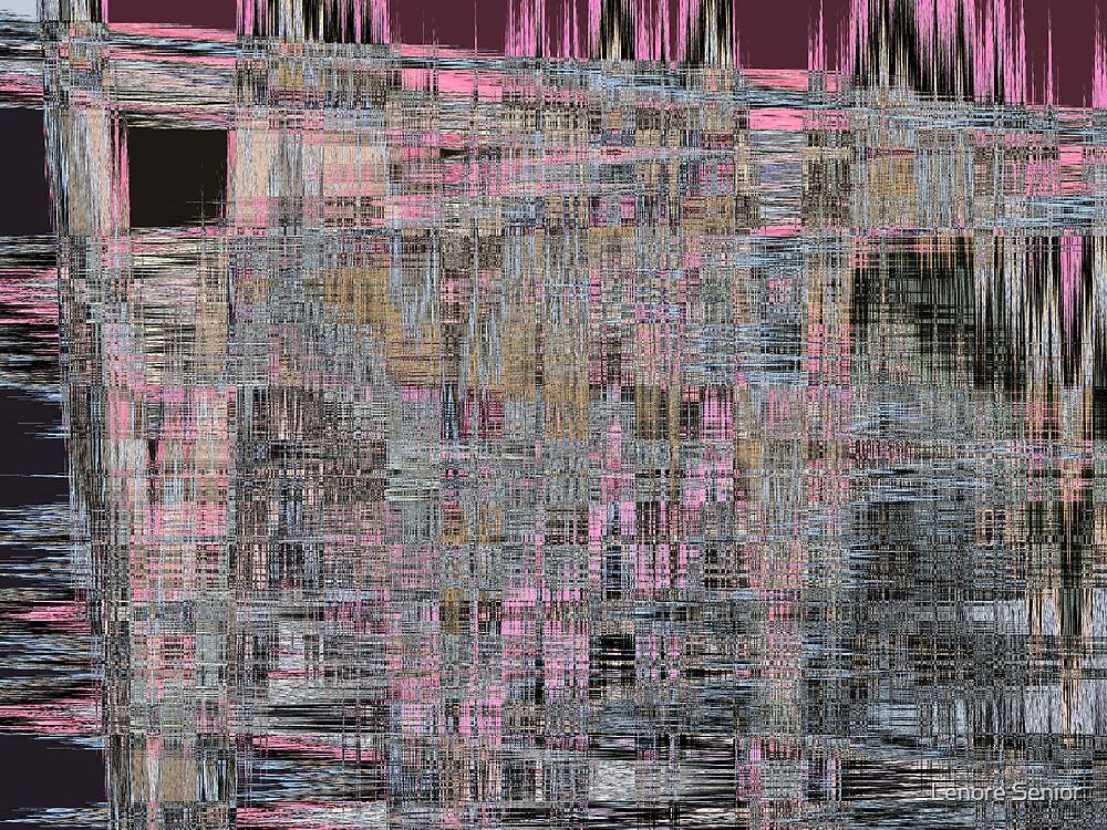 Square by Lenore Senior