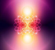 Crystalline DNA Upgrade by Stephanie Hymas