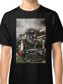 STEAM LOCOMOTIVE 2141 Classic T-Shirt