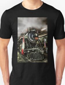 STEAM LOCOMOTIVE 2141 T-Shirt