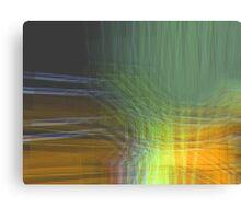 Sweet Vibrations Canvas Print