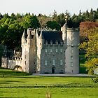 Castle Fraser by JamesTH