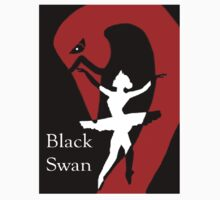 Black Swan by WickedlyLovely