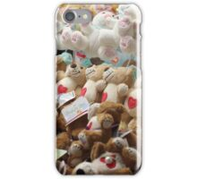 Cute & Cuddly Bear Cubs iPhone Case/Skin