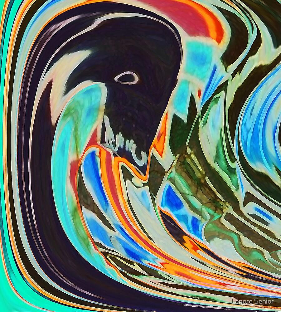 The Black Swans by Lenore Senior