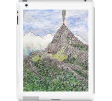 Eilenach iPad Case/Skin