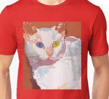 Those eyes Unisex T-Shirt