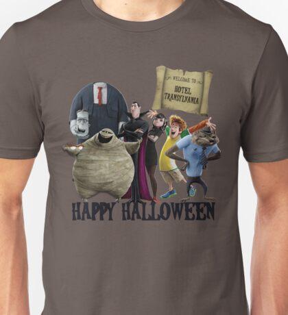 Hotel Transylvania Unisex T-Shirt