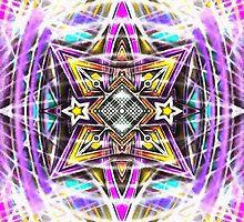 Mandala Digital Nu Dop by relplus