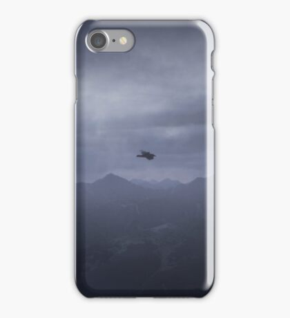 Free Like A Bird iPhone Case/Skin