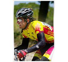 Tour of the Gila ~ Gila Monster Race 4 Poster