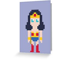 Wonder Greeting Card