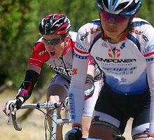 Tour of the Gila ~ Gila Monster Race 5 by Vicki Pelham