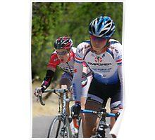 Tour of the Gila ~ Gila Monster Race 5 Poster