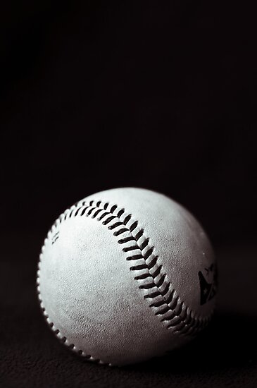 Homerun baseball | Memphis, TN by Tyler Wainright