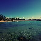 Aqua Marine by pnjmcc