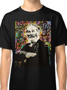Walt Whitman Classic T-Shirt