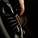 BASS PLAYER by loyaltyphoto
