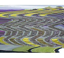 The Yellow Brick Road Photographic Print