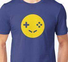 Gamer Smiley Unisex T-Shirt
