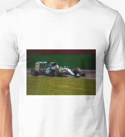 Formula 1 Unisex T-Shirt