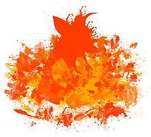 Crash Bandicoot  by BirDesign