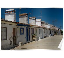 port alegre casas Poster