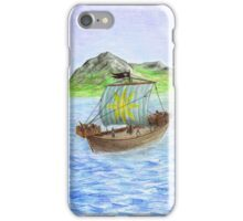 Tolfalas iPhone Case/Skin