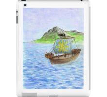 Tolfalas iPad Case/Skin