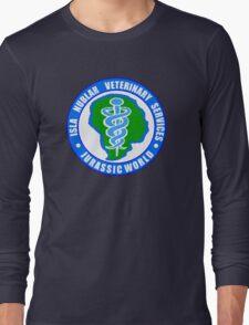 Jurassic World Vet Services Long Sleeve T-Shirt