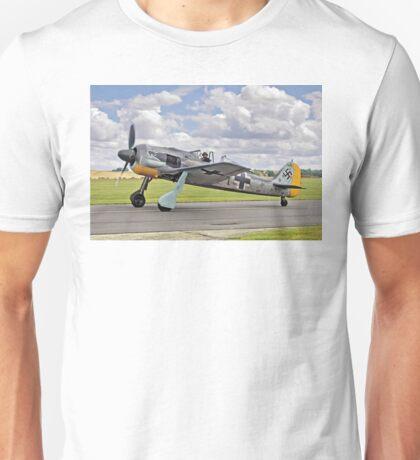 New Build Butcher Bird Unisex T-Shirt