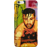 Milky Abel iPhone Case/Skin