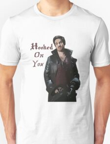 Hooked on you T-Shirt