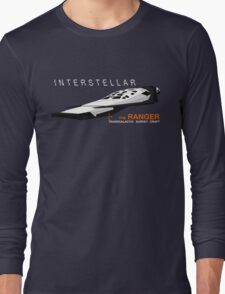 The Ranger Long Sleeve T-Shirt