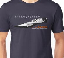 The Ranger Unisex T-Shirt